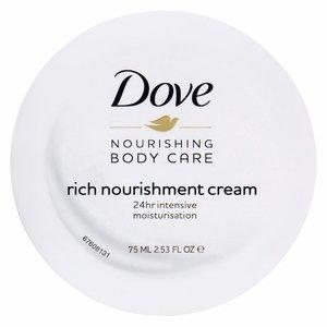 Dove Dove Nourishing Body Care Intensive Cream 75 ml