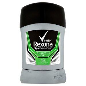Rexona Rexona Stick, Deostick For Men Quantum 50 ml