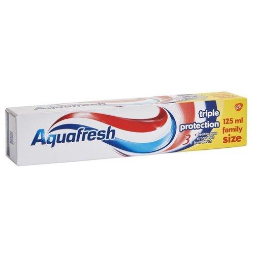 Aquafresh Aquafresh Tandpasta - Triple Protection 125 ml