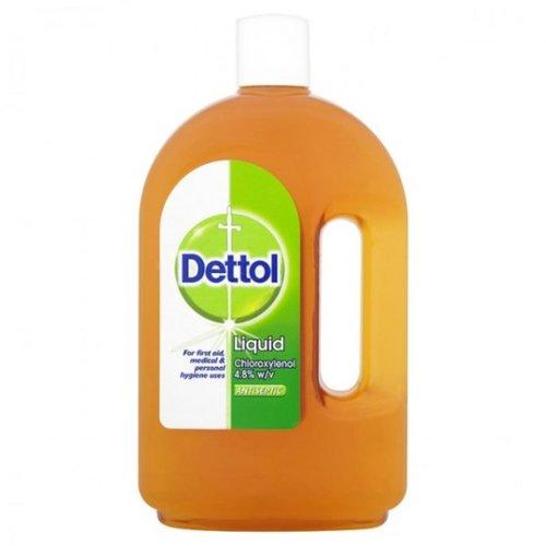 Dettol Dettol Antiseptic Liquid 750ml