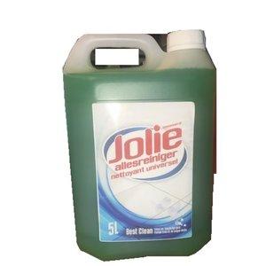 Jolie  Allesreiniger Best Clean 5lt
