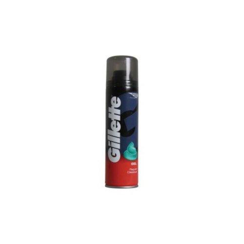 Gillette Gillette Shave Gel Regular 200 ml