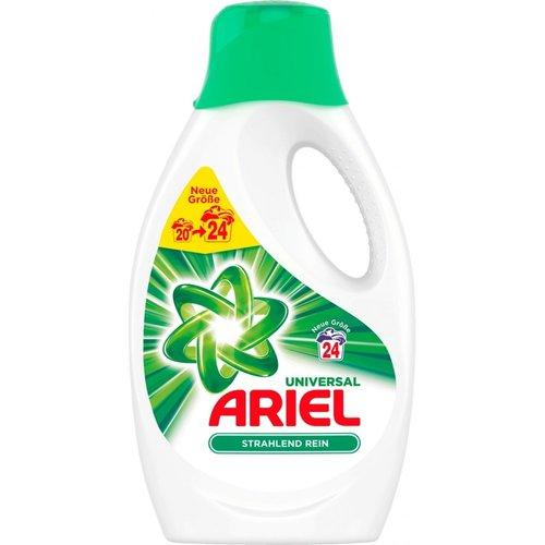 Ariel Ariel Vloeibaar Wasmiddel Universal Strahlend Rein 1320 ml 24 sc