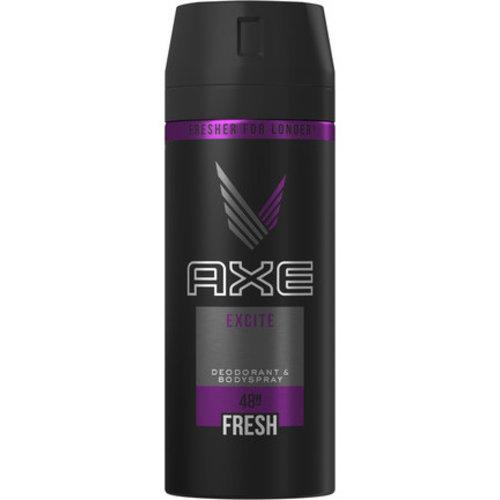 Axe Axe Exite Deodorant Spray  Fresh 150 ml
