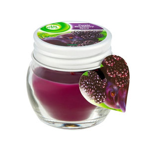 Air Wick Candle 30gr Purple Blackberry Spice