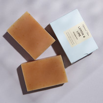 Solid Conditioner bar - normal to dry hair