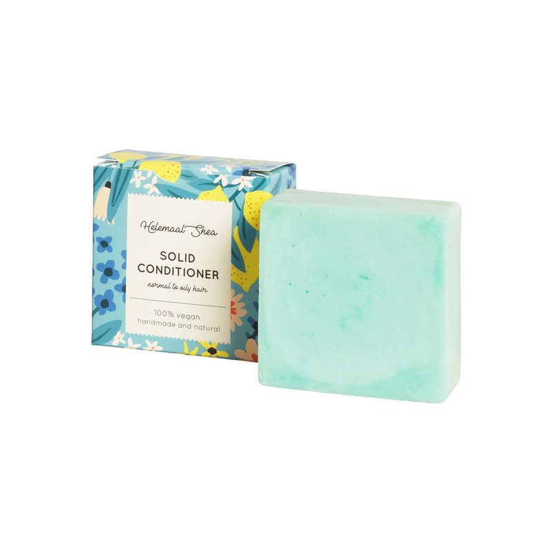 Solid Conditioner bar - normal to oily hair