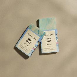 Duschseife - Meersalz - Mini