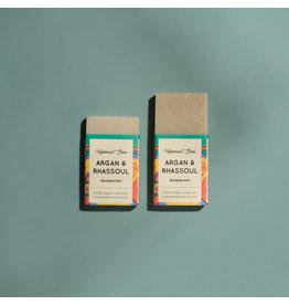 Argan & Rhassoul shampoo bar - Mini