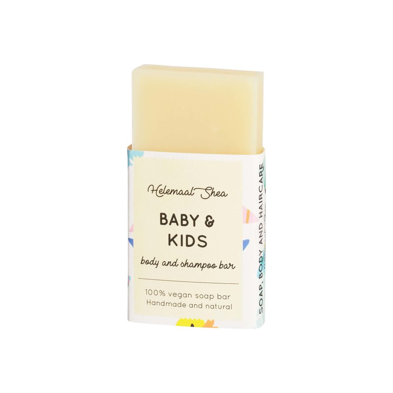 Baby & Kids soap - Mini