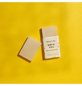 Baby & Kids soap - Mini
