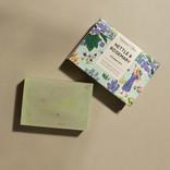 Brandnetel & Rozemarijn haarzeep - shampoo bar voor vet haar