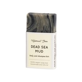 Dead Sea mud body and shampoo bar - Mini