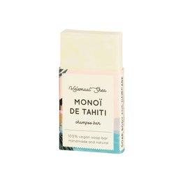 Feste Shampoo - Monoi de Tahiti - mini