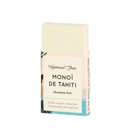 Monoi de Tahiti shampoo bar - Mini