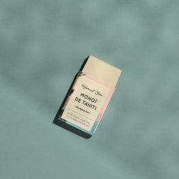 HelemaalShea Monoi de Tahiti shampoo bar - Mini