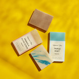 Trial set of 4 body soaps