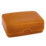 Liquid wood soap box - biodegradable