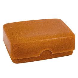 Liquid wood soap box