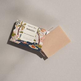 HelemaalShea Babassu body & shampoo bar