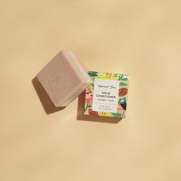 HelemaalShea Solid conditioner - Vanille