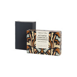 HelemaalShea Actieve kool & Citroengras zeep