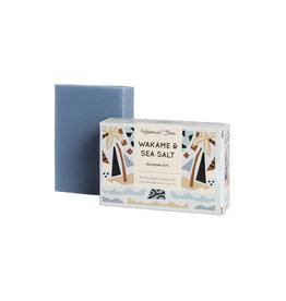 Wakame & Sea salt Shampoo bar