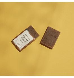Kafee-Peeling-seife - Mini