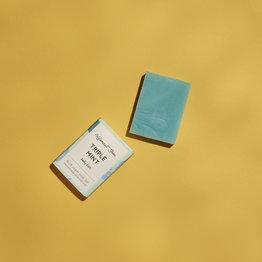 Triple Mint zeep - Mini