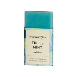 Triple Mint zeep - Mini