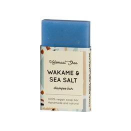 Feste Shampoo - Wakame und Meersalz - Mini