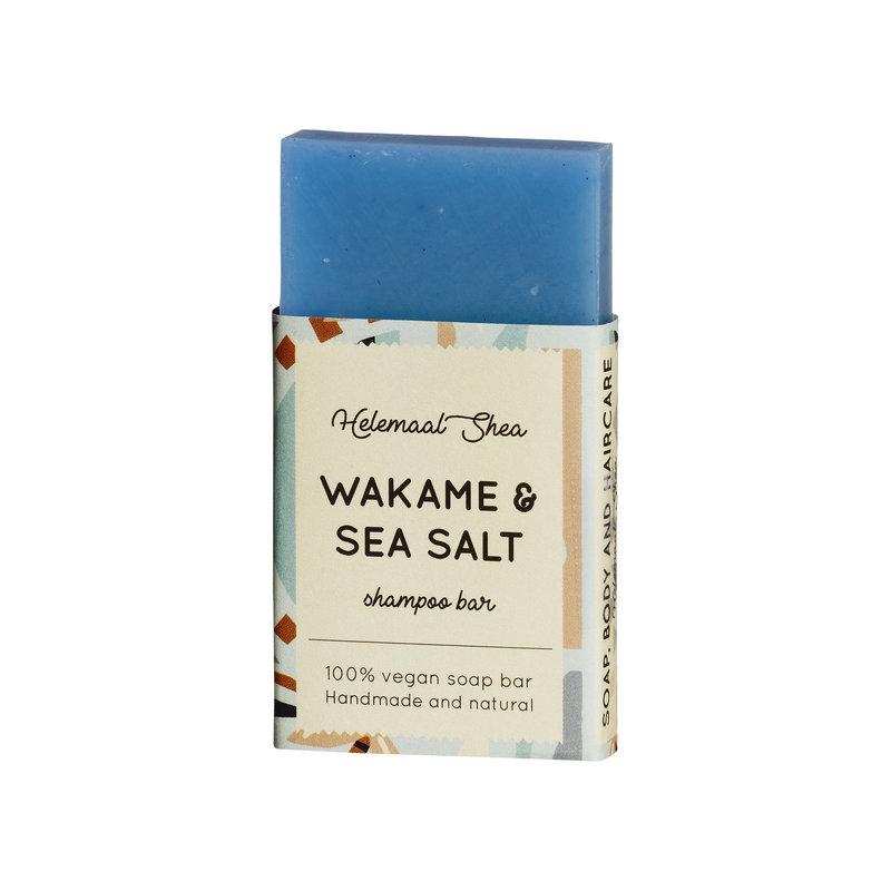 Wakame & Zeezout Haarzeep - Mini