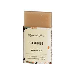 Coffee shampoo bar - Mini