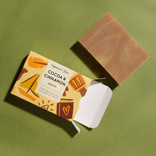 Cacao & Kaneel zeep