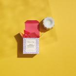 HelemaalShea Solid deodorant - Palmarosa & Geranium