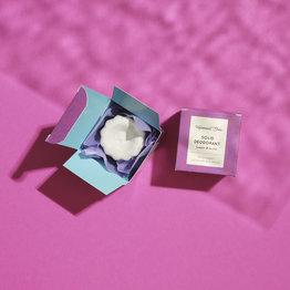 HelemaalShea Vaste deodorant -  Lavendel & Tea tree