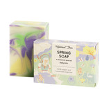 Saisonale Spezial - Frühlings Duschseife