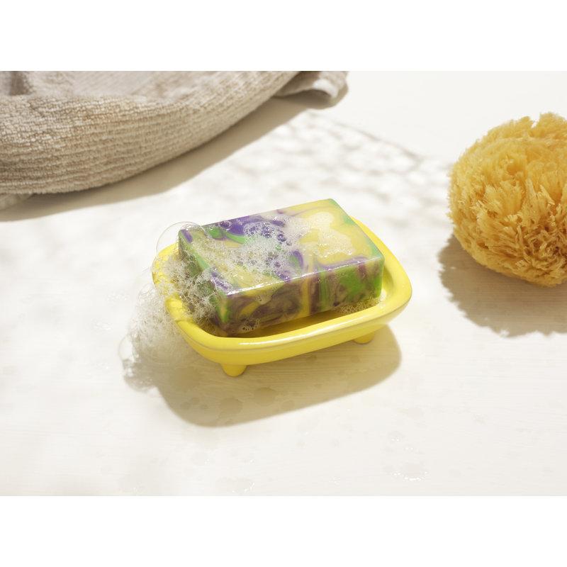 Seasonal special - Spring soap