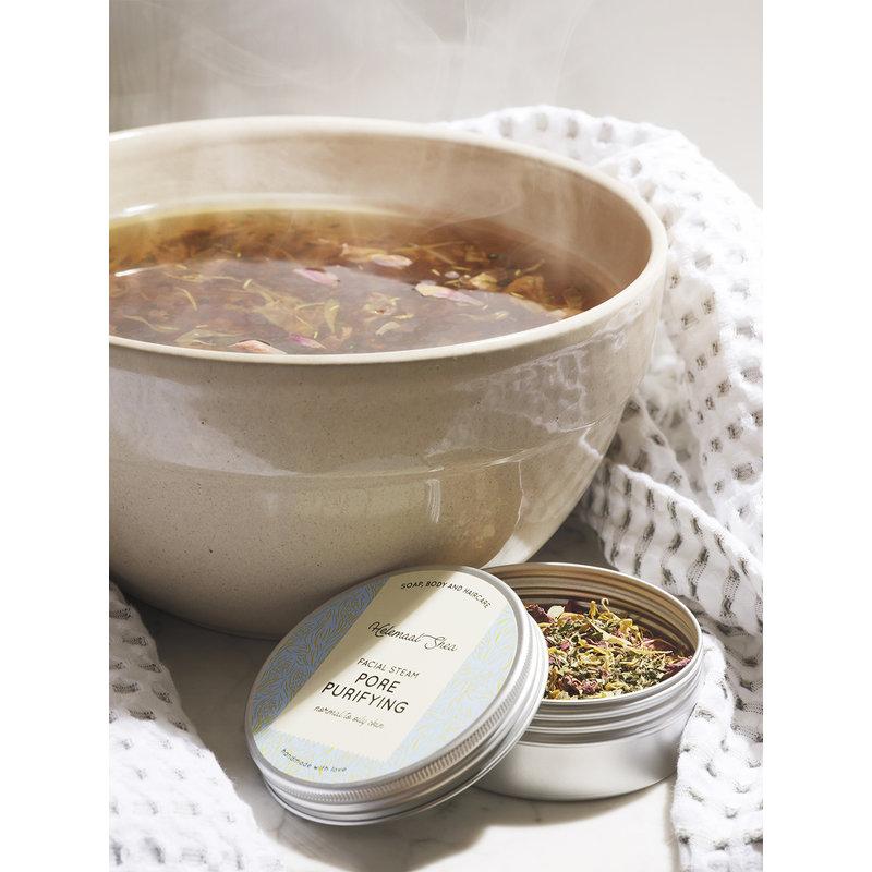 Facial Steam Herbs - Pore Purifying