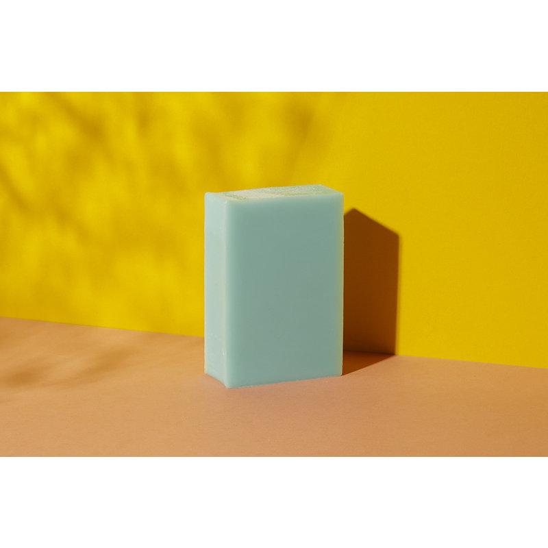 Triple Mint soap