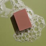 Festes Shampoo und Duschseife - Babassu