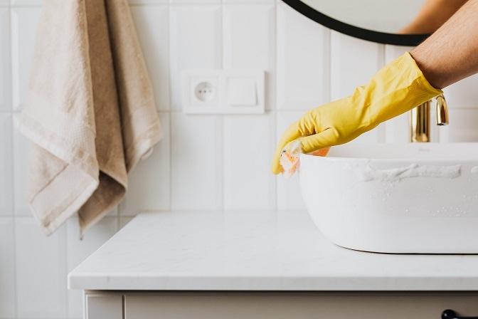 DIY milieuvriendelijke schoonmaakrecepten!
