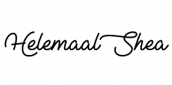 HelemaalShea - natural and handmade soap and skincare