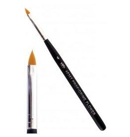 PXP PXP penseel bloem synthetisch profigrime mt 4