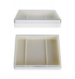 PXP PXP Leeg potje 50 gr geschikt voor Splitcake creaties