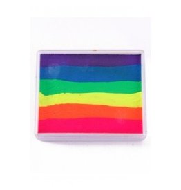 PXP PXP Special FX 50 gram splitcake Neon Purple | Neon Blue | Neon Green | Neon Yellow | Neon Orange | Neon Red