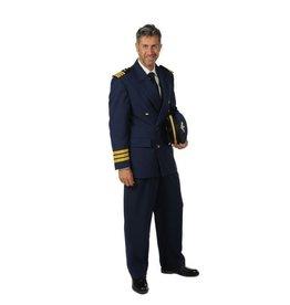 Thetru Piloot heer luxe, Marineblauw