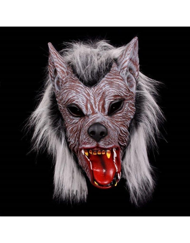 Thetru Cave monster masker, , Deluxe