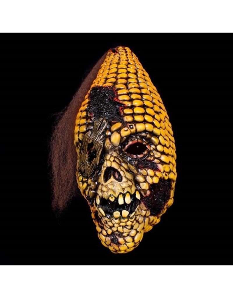 Thetru Corn zombie masker, , Deluxe