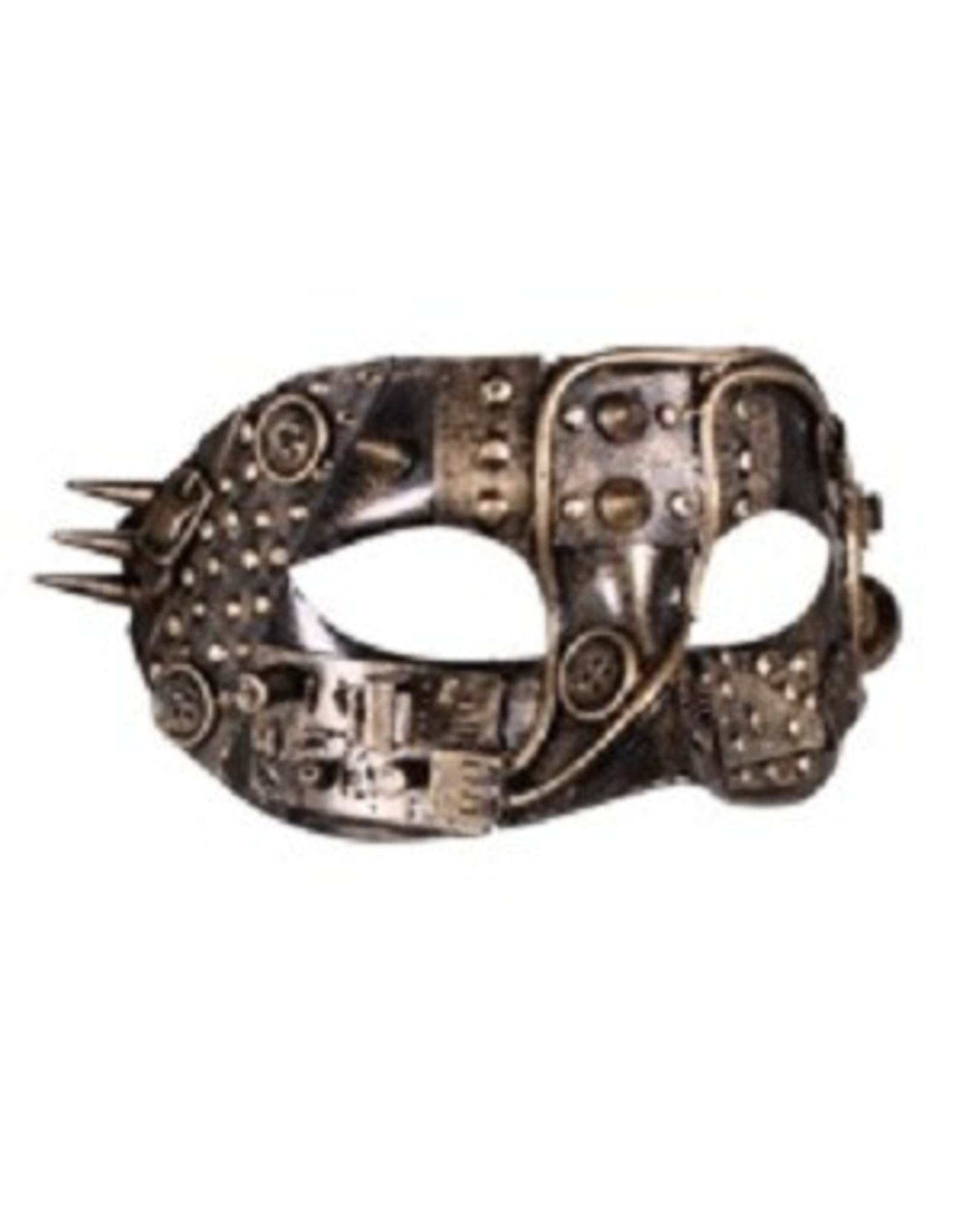 Thetru Oogmasker luxe steampunk, ,